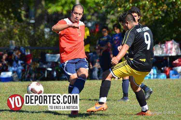 Deportivo Latino-Deportivo Hidalgo-Liga 5 de Mayo-sherman park chicago