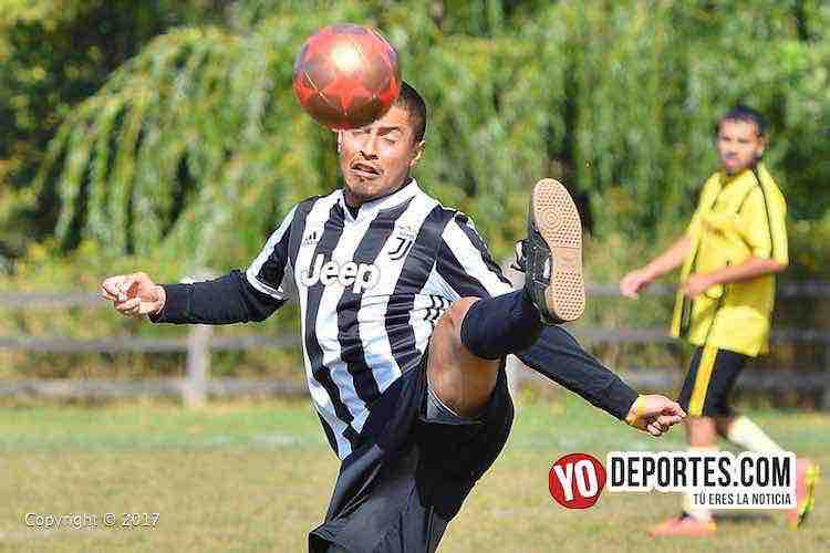 Deportivo Maya-La Familia-Liga 5 de Mayo-chicago