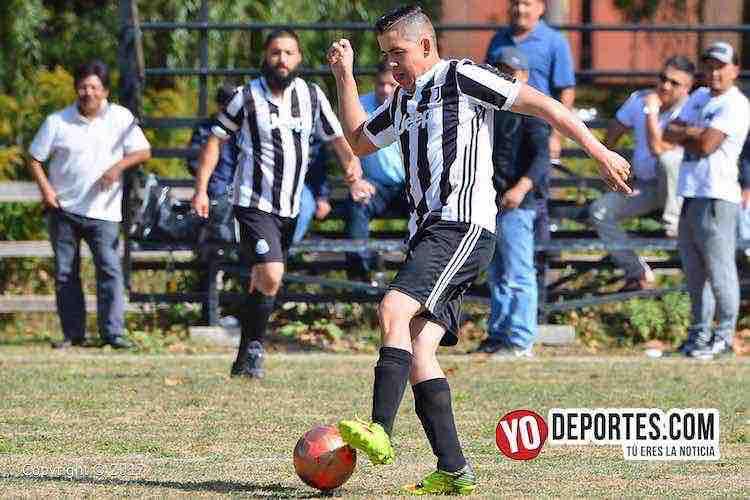 Deportivo Maya-La Familia-Liga 5 de Mayo-futbol
