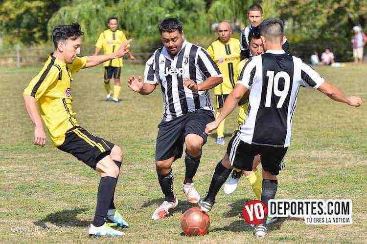 Deportivo Maya-La Familia-Liga 5 de Mayo-soccer