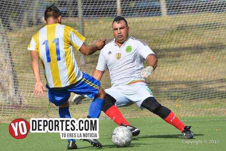 Douglas Boys-Deportivo Oro-Liga Douglas-Chicago soccer