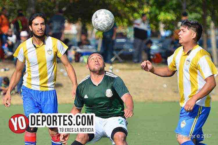 Douglas Boys-Deportivo Oro-Liga Douglas-Loco Tavares