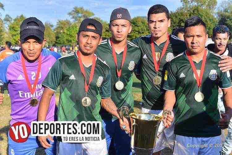 Douglas Boys-Deportivo Oro-Liga Douglas-soccer
