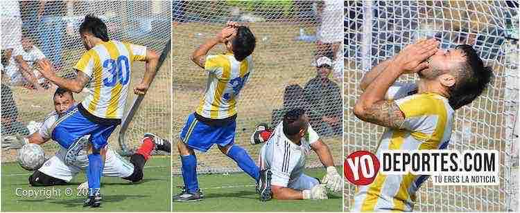 Jose Luis Garcia Messi