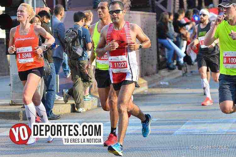Jose estrada 3-34-22-Chicago Maraton 2017