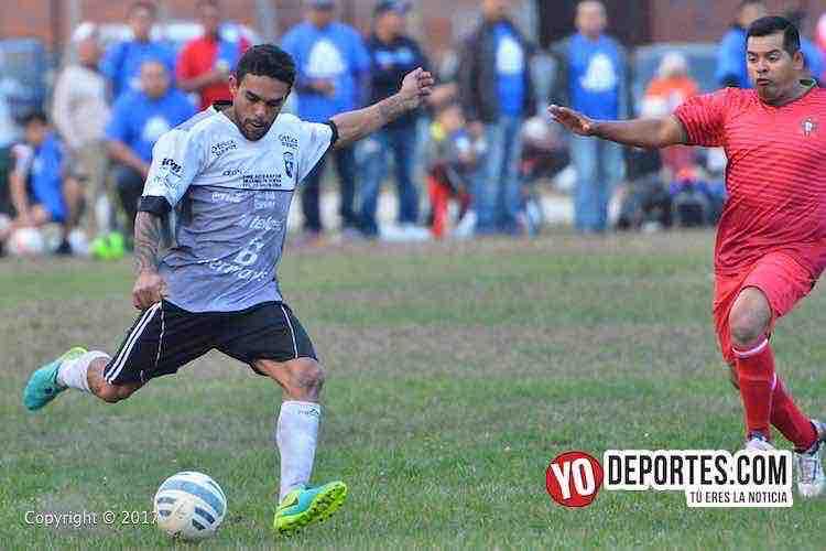 Ludovico-Comanja-Liga Victoria Ejidal-futbol chicago