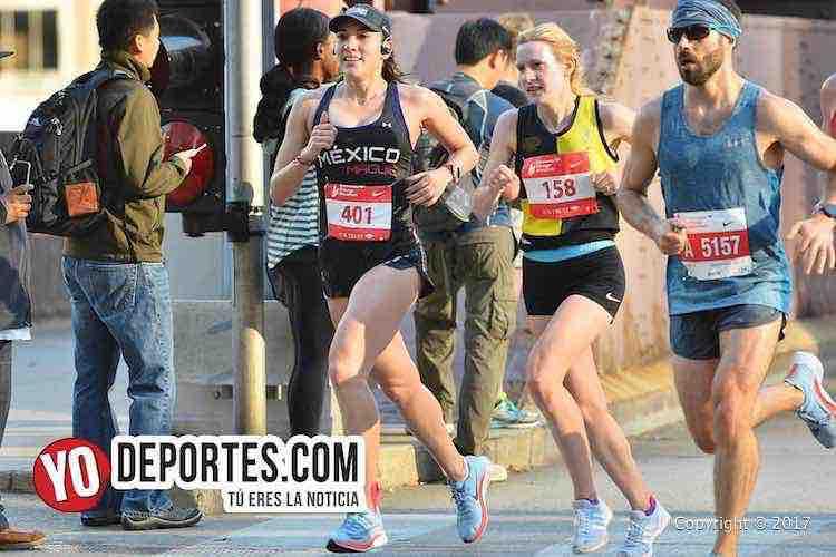 Margarita Quintero-Zapopan Jalisco-2-50-40-Chicago Maraton