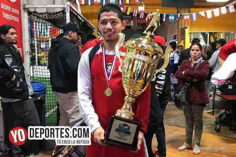 Arranca Mundi Soccer League y sube premio a $4 mil dólares