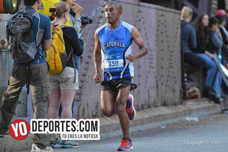 Mynor Lopez-2-36-31-Guatemala-Chicago Maraton 2017
