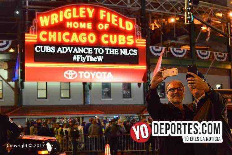 Wrigley Field-Chicago Cubs