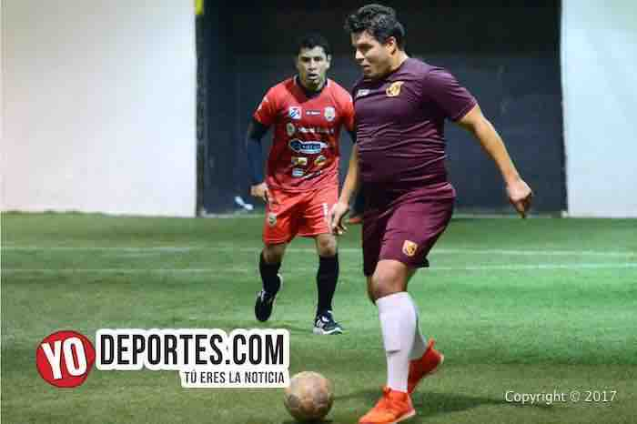 Atletico Torino-America Salcaja-Xelaju-Cuadrangular guatemalteco-chicago futbol