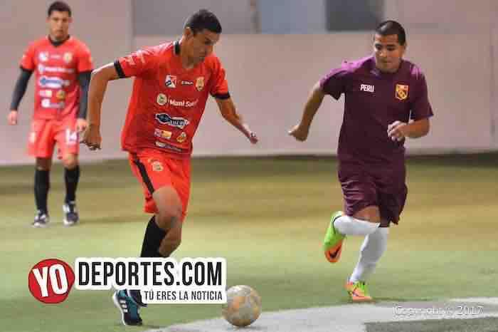 Atletico Torino-America Salcaja-Xelaju-Cuadrangular guatemalteco-chicago