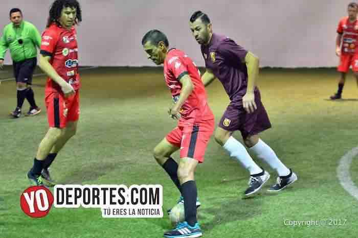 Atletico Torino-America Salcaja-Xelaju-Cuadrangular guatemalteco-internacional star soccer