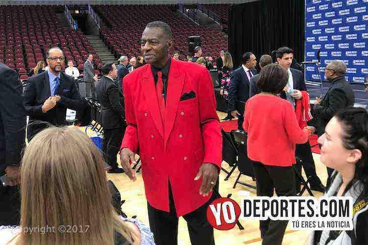 Chicago Bulls NBA Allstar 2020