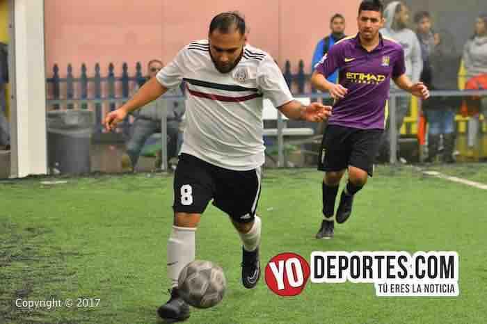 Deportivo La Cruz-Mamiferos-Liga Douglas-chicago soccer
