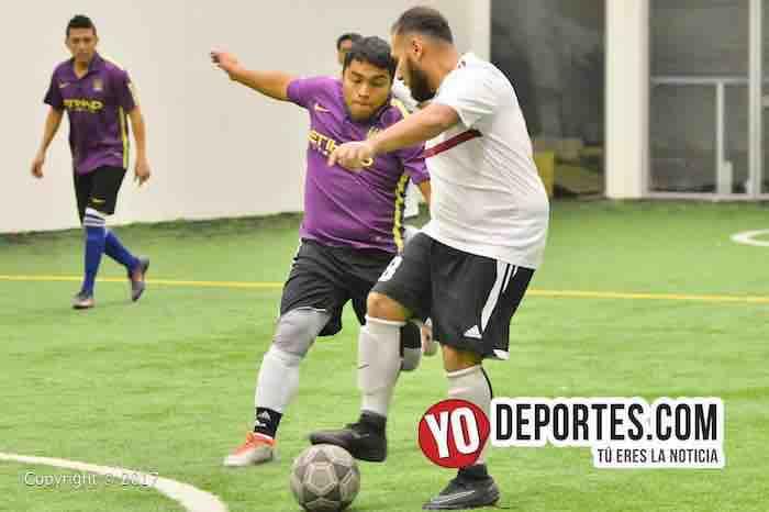 Deportivo La Cruz-Mamiferos-Liga Douglas-soccer chicago futbol