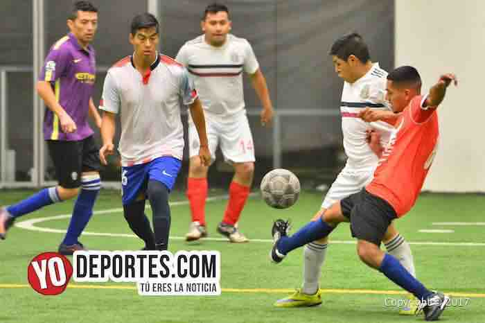 Deportivo La Cruz-Mamiferos-Liga Douglas