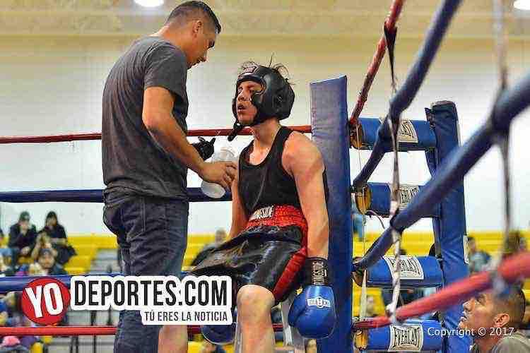 Erick Martinez-Juan Cervantes-CYBC-Power Gloves-chicago box