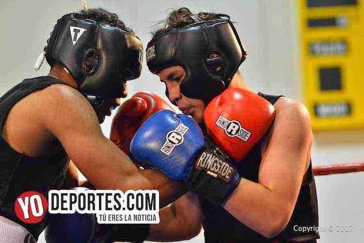 Erick Martinez-Juan Cervantes-CYBC-Power Gloves-chicago boxeo