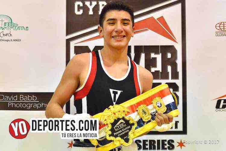 Erick Mondragon-Irving Alanis-CYBC-Power Gloves