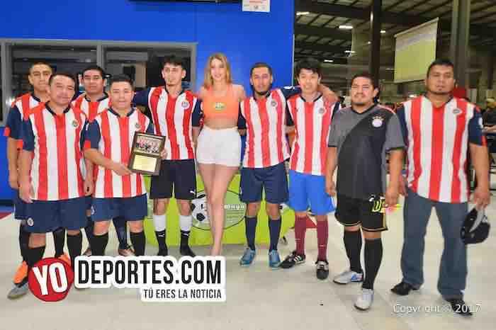 Un empate le da el tercer lugar a U de G en la 5 de Mayo Soccer League