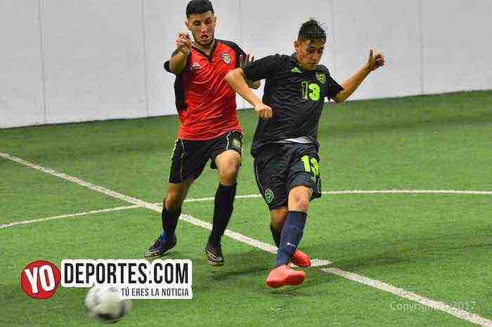 Fire Evolution-San Antonio-Mundi Soccer League-chitown futbol pilsen