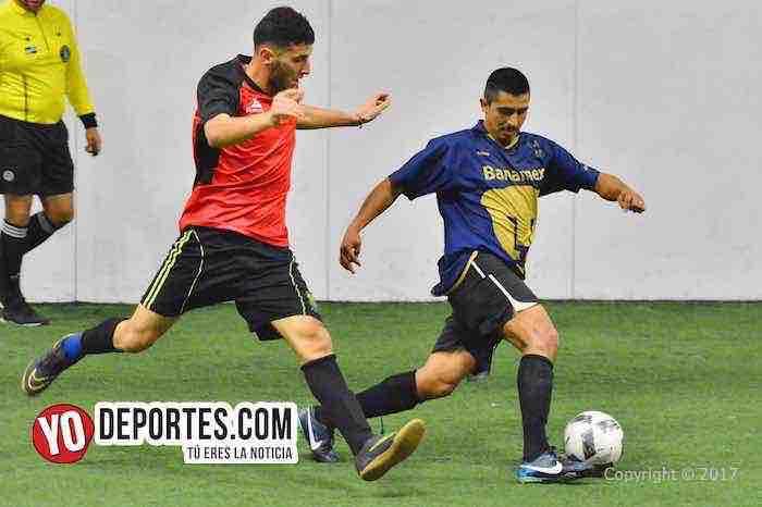 Fire Evolution-San Antonio-Mundi Soccer League-chitown