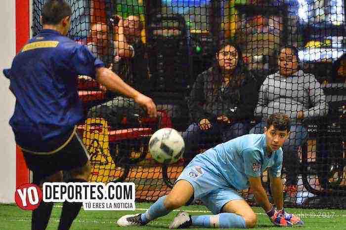 Fire Evolution-San Antonio-Mundi Soccer League-futbol chitown