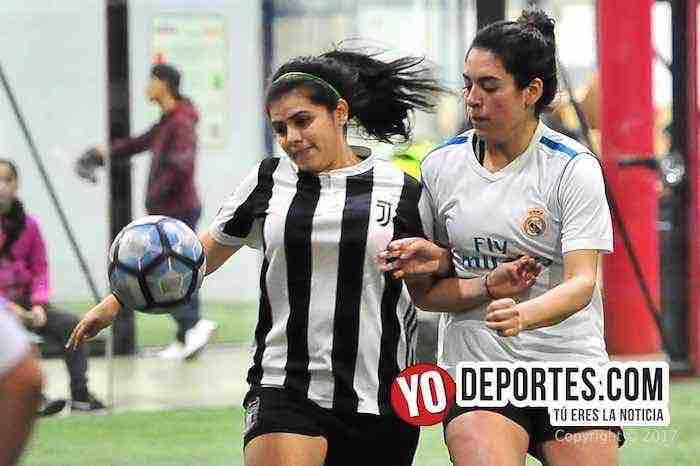 Terminaron empatadas Jaguars y Estrellas en AKD Premier Academy Soccer League