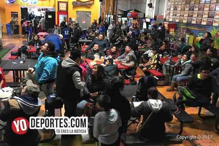 Monterrey-Tigres Final-Chitown Futbol Chicago