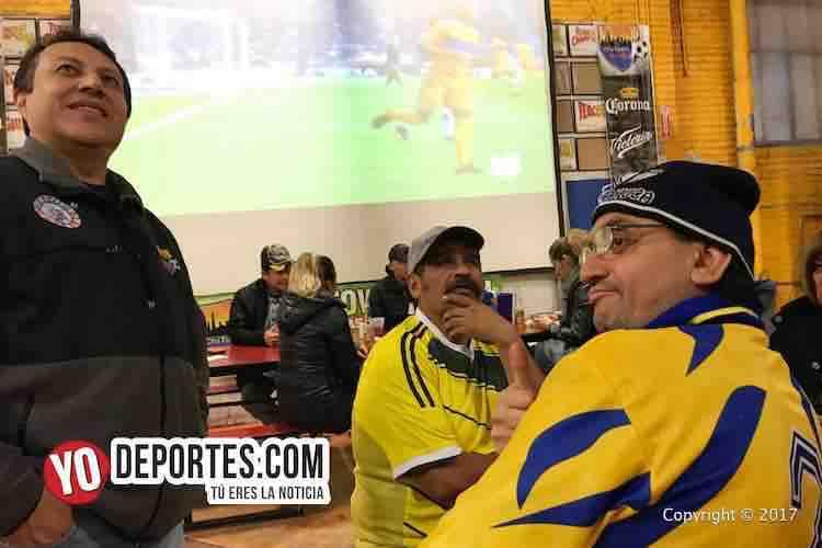 Monterrey-Tigres Final-Chitown Futbol
