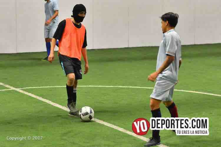 TMT-Young FC-Mundi Soccer League-futbol chicago