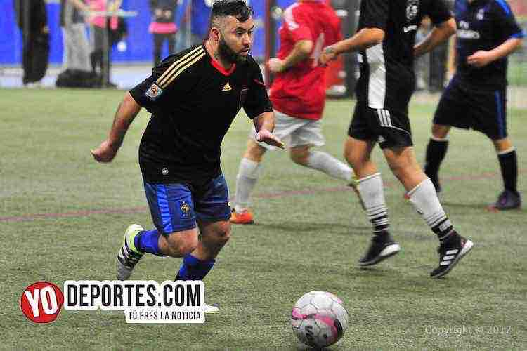 Toros San Jose-Desmadrid-5 de Mayo Soccer League-soccer futbol