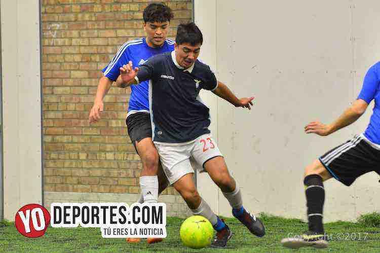 Veracruz vs Deportivo Amistad Liga Douglas-chicago soccer