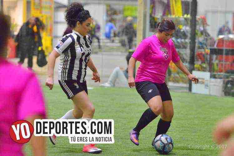 Deportivo Amistad-Alliance FC-AKD-Women Premier Academy Soccer League