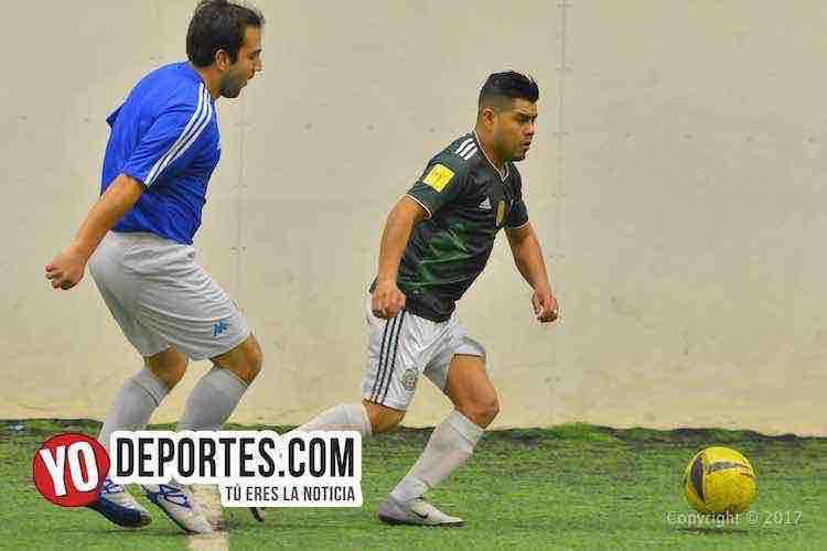 Douglas Boys-CD Victoria-Liga Douglas-chicago indoor soccer