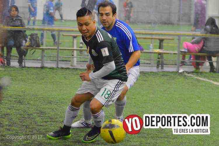 Douglas Boys-CD Victoria-Liga Douglas indoor chicago-chicago soccer