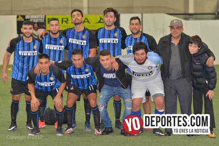 Honduras-5 de Mayo Soccer League
