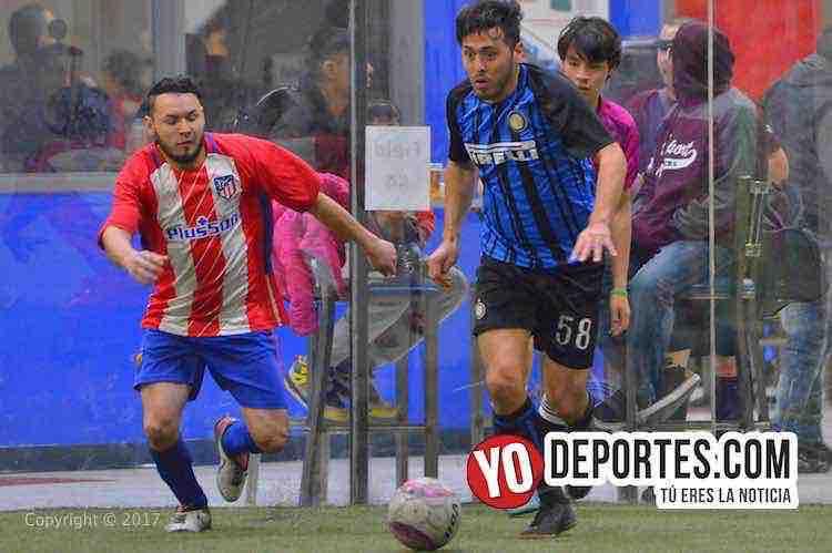 Honduras-Deportivo Garcia-5 de Mayo Soccer League-indoor futbol chicago