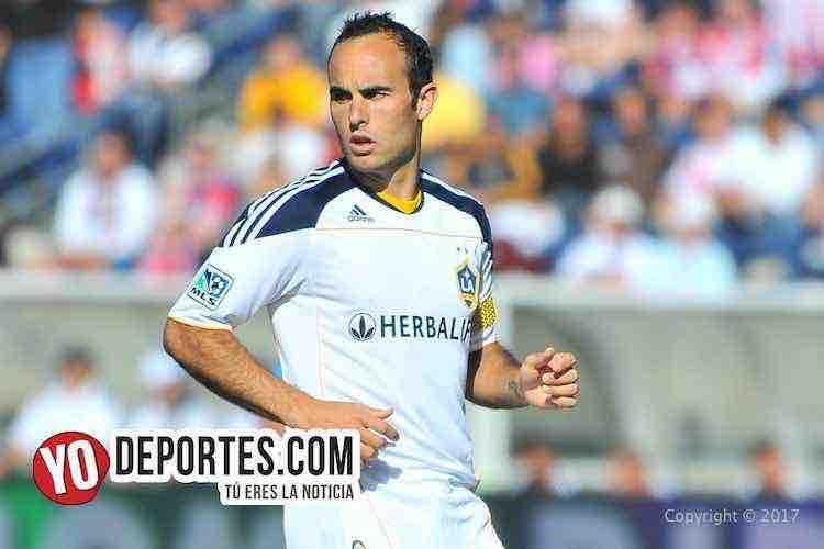 Landon Donovan sale del retiro y firma con el León de la Liga MX