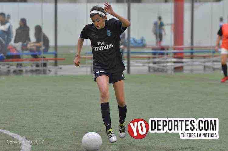 Mercadito-Boca Jr-Coed-Liga Latinoamericana-chicago soccer