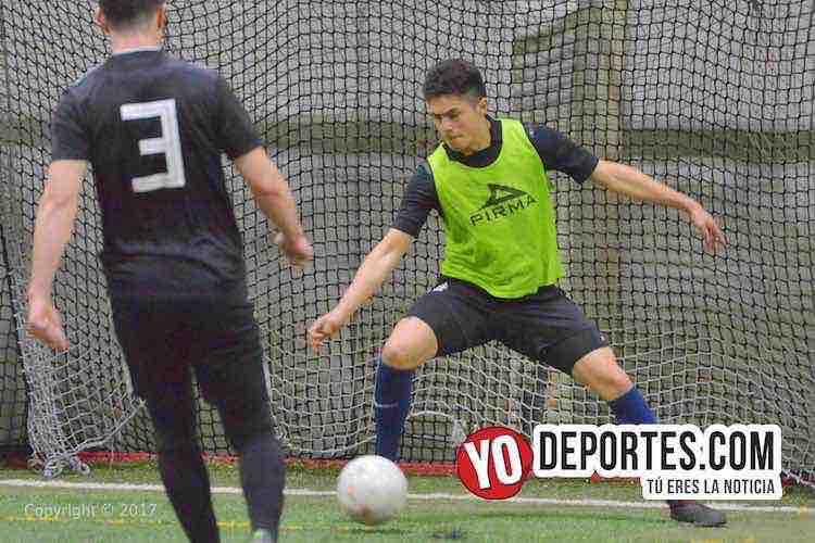 Mercadito-Boca Jr-Coed-Liga Latinoamericana