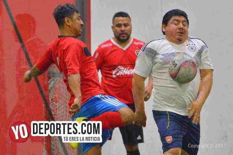 Morelos IV-U de G-Liga 5 de Mayo