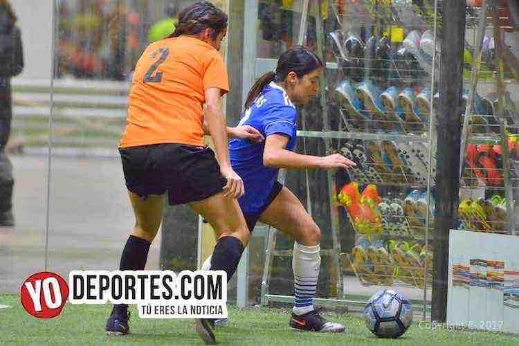Real Michoacan-Nacional FC-AKD-Women Premier Academy Soccer League-mujeres futbol
