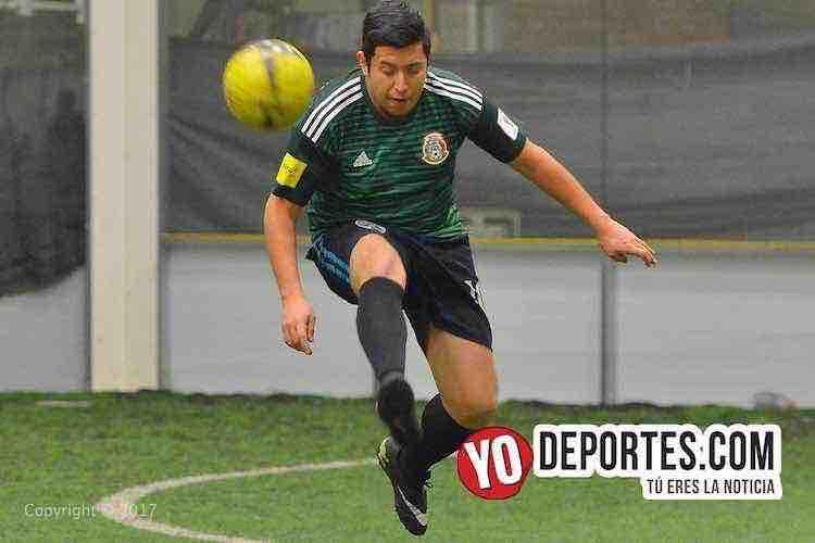 Ricardo Galvan Camaron-Douglas Boys-CD Victoria-Liga Douglas