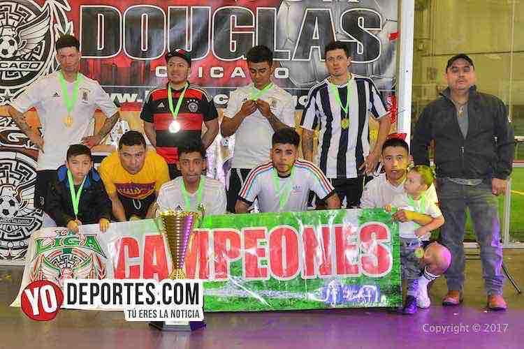 San Francisco se corona campeón al derrotar al Zacatepec