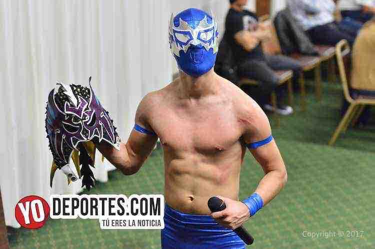 Super Kaoz-Lucha Libre Total