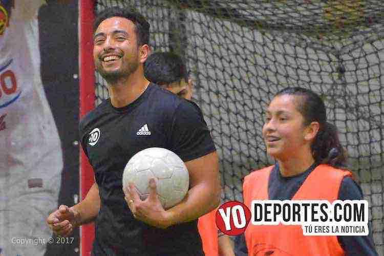 Victor Trujillo Chicles-Mercadito-Boca Jr-Coed-Liga Latinoamericana