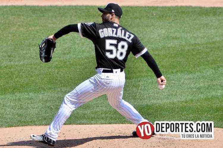 Regresa El Mariachi Miguel González a los Medias Blancas de Chicago