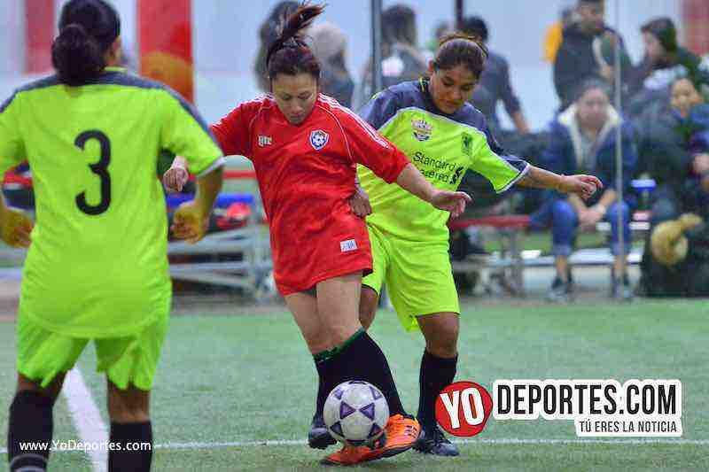Atletico Femenil-AKD Premier Academy Soccer League-futbol femenino